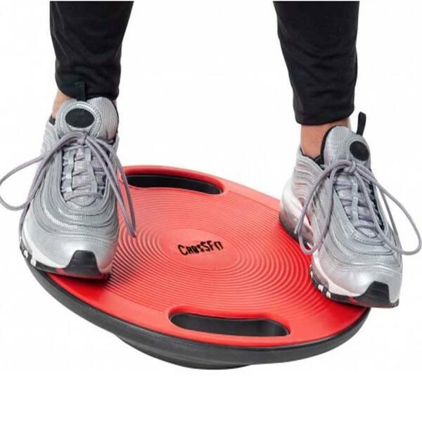 تخته تعادلی فایبر گلاس CrossFit Balance Board 1