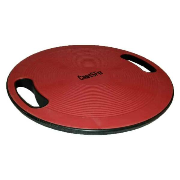 تخته تعادلی فایبر گلاس CrossFit Balance Board