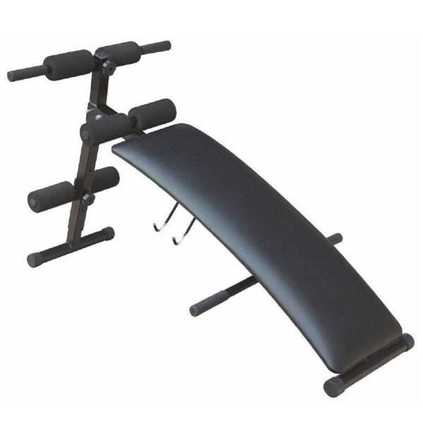 تخته شکم ساده Abs Bench