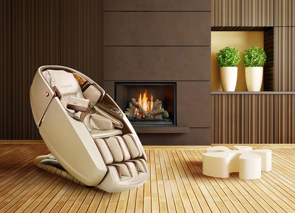 صندلی ماساژور چگونه کار می کند؟ 1