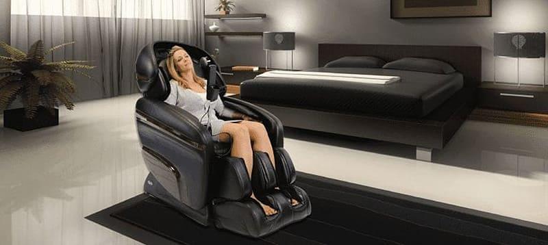 صندلی ماساژور چگونه کار می کند؟ 2