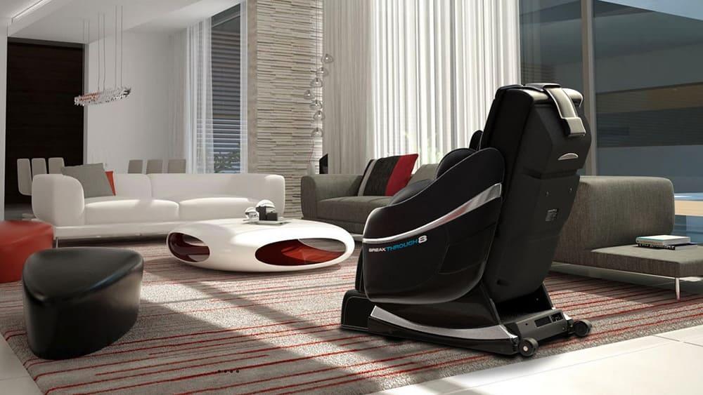 صندلی ماساژور چیست ؟