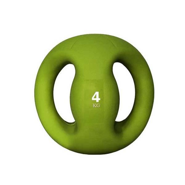 مدیسن بال دسته دار Dual Grip Medicine Ball 1