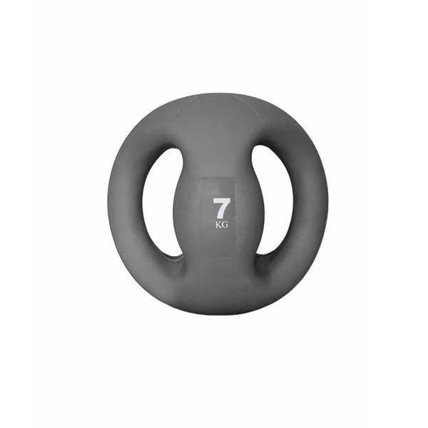 مدیسن بال دسته دار Dual Grip Medicine Ball 4