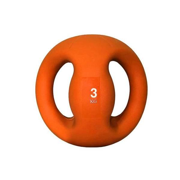 مدیسن بال دسته دار Dual Grip Medicine Ball