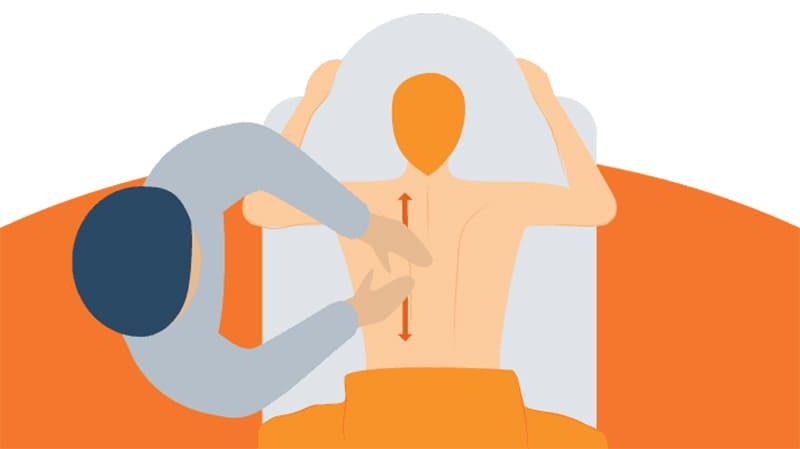 درمان بی خوابی با ماساژ (3)