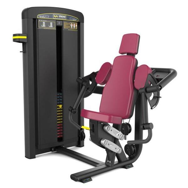 دستگاه جلو بازو بادی استرانگ Bodystrong BTM006