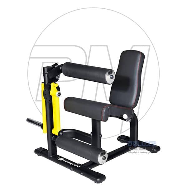 دستگاه جلو پا و پشت پا پارامونت PM110