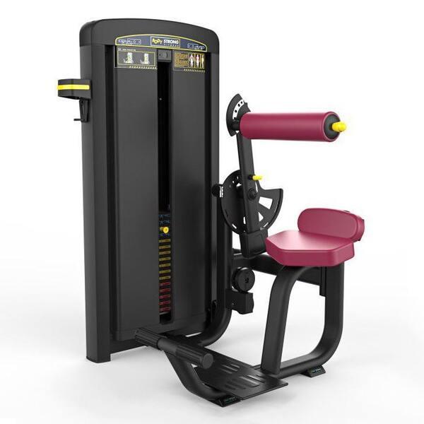 دستگاه فیله کمر بادی استرانگ Bodystrong BTM010A