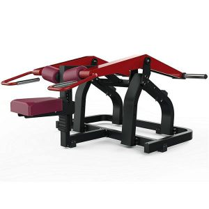 دستگاه پشت بازو وزنه آزاد Bodystrong Pro-012