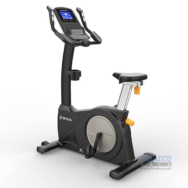 دوچرخه ثابت شوا Shua 6500U