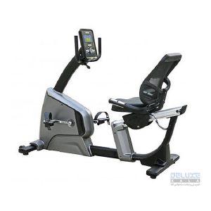 دوچرخه ثابت پشتی دار آذیموس Azimuth R30