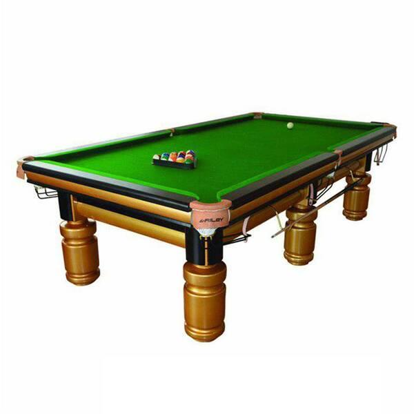 میز بیلیارد بیلیارد1 Billiard1 Gold Ding