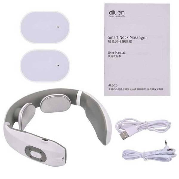 دستگاه ماساژور و رفع درد چندکاره Ailuen Smart Massager (5)