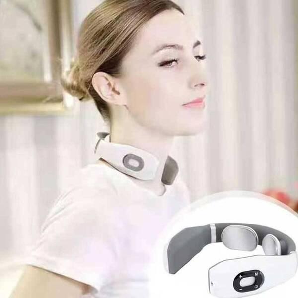 دستگاه ماساژور و رفع درد چندکاره Ailuen Smart Massager (6)