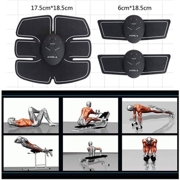 دستگاه چربی سوزی و عضله سازی Smart Muscle (3)