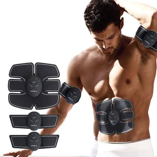 دستگاه چربی سوزی و عضله سازی Smart Muscle