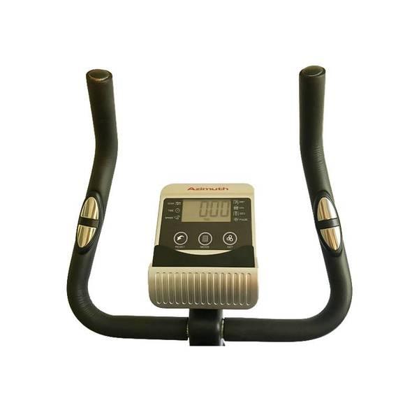 دوچرخه ثابت خانگی آذیموس AZIMUTH AZ-8317 (2)