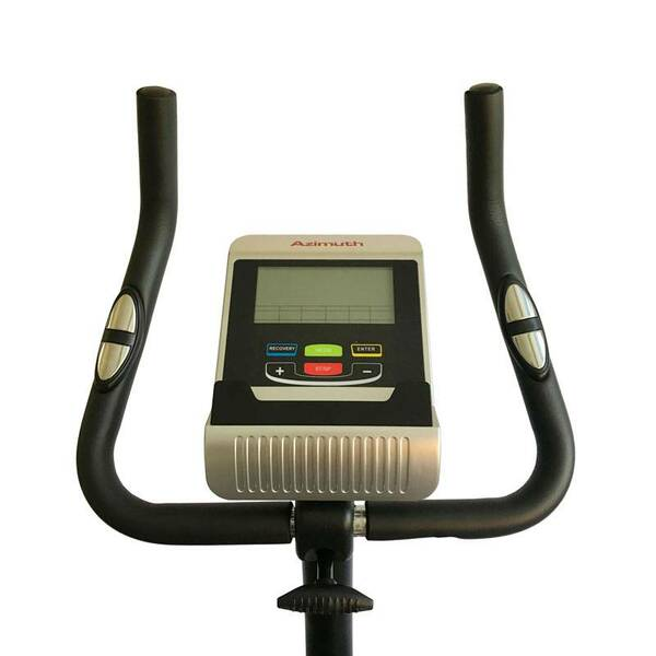 دوچرخه ثابت خانگی آذیموس AZIMUTH AZ-8518P (2)
