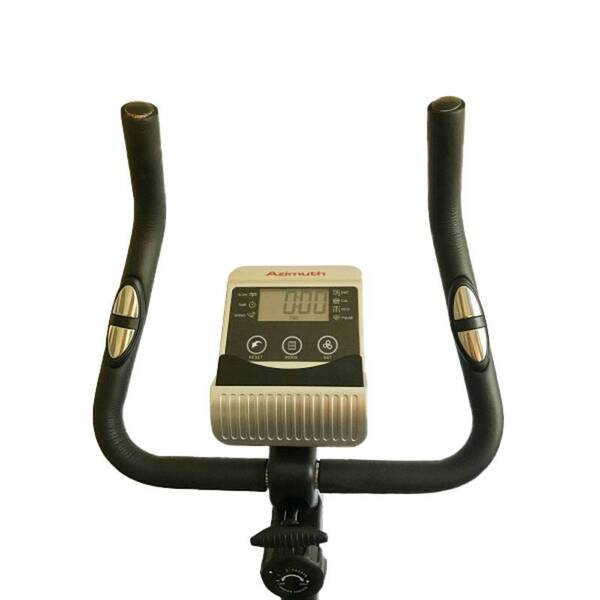 دوچرخه ثابت پشتی دار آذیموس AZIMUTH AZ-8518R (2)