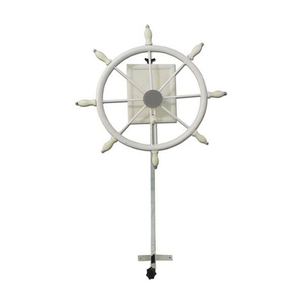 شولدرویل فیزیوتراپی سکان فلزی Classic Base Shoulder Wheel