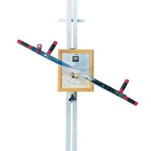 شولدرویل فیزیوتراپی قابل درجه بندی Degree Shoulder Wheel