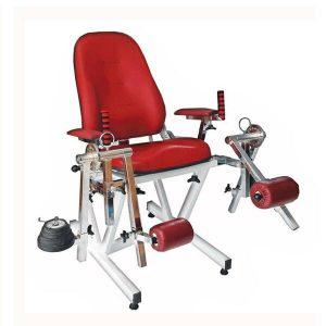 صندلی کوادریسپس ادونس Quadriceps Table