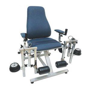 صندلی کوادریسپس مگا Quadriceps Table