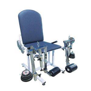 صندلی کوادریسپس کلاسیک Quadriceps Table