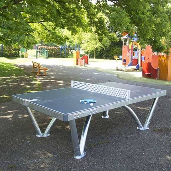 میز پینگ پنگ پارک کورنلیو Cornilleau pro park (2)