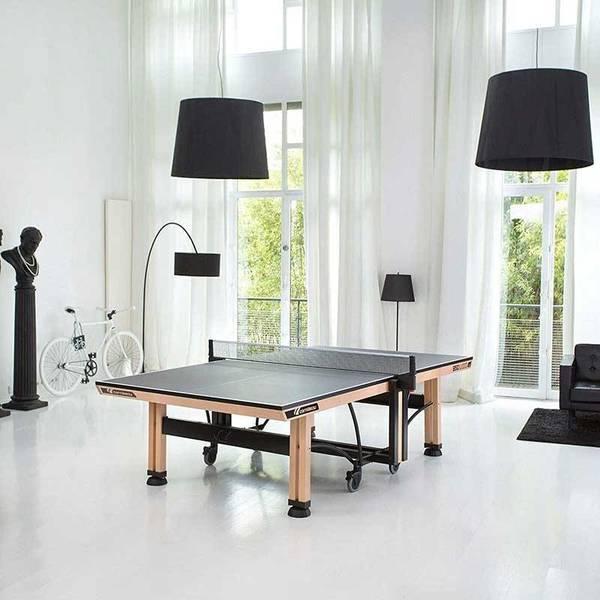 میز پینگ پنگ کورنلیو Cornilleau 850 ITTF Wood (2)