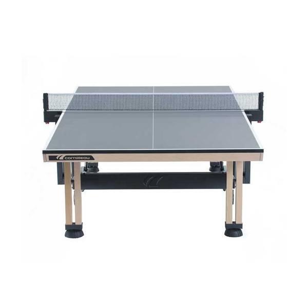 میز پینگ پنگ کورنلیو Cornilleau 850 ITTF Wood (3)