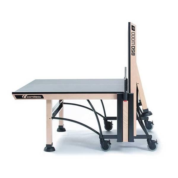 میز پینگ پنگ کورنلیو Cornilleau 850 ITTF Wood (4)