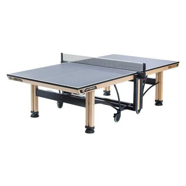 میز پینگ پنگ کورنلیو Cornilleau 850 ITTF Wood