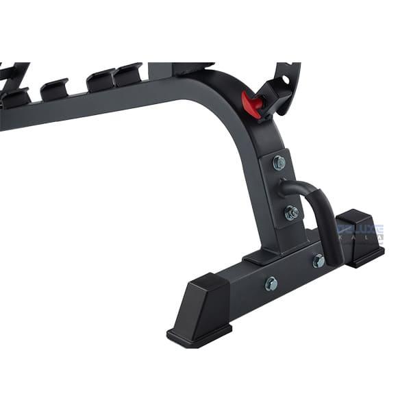 نیمکت مدرج بدنسازی بادی کرفت BodyCraft F601 (4)