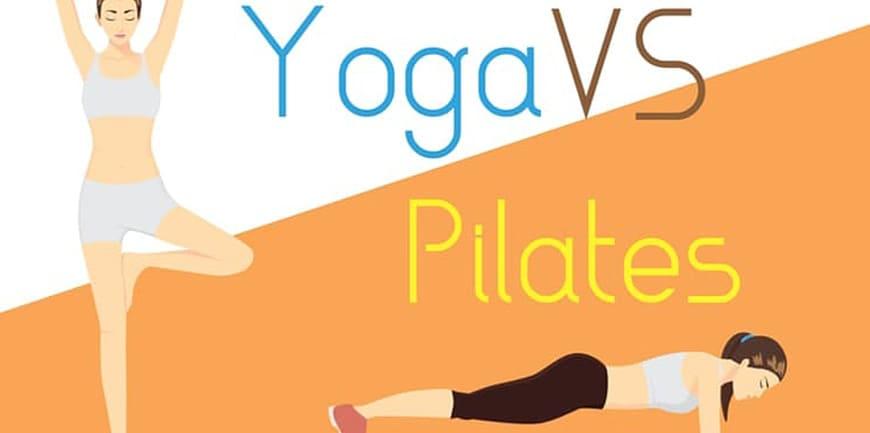 یوگا یا پیلاتس؟ کدام یک مناسب شما است