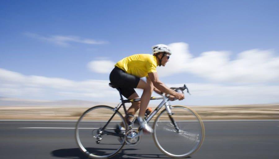 مقایسه چربی سوزی دویدن و دوچرخه سواری (2)