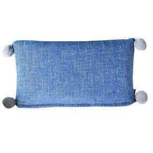 بالش ماساژور شارژی حرارتی بن کر Boncare Massage-Pillow S1 warm-blue