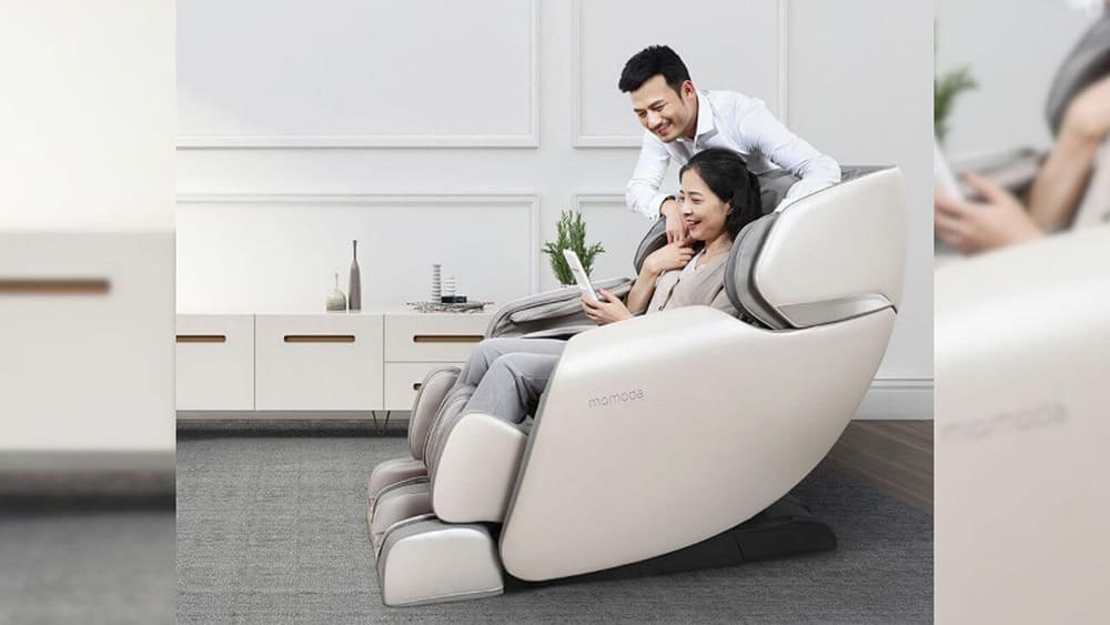 راهنمای خرید صندلی ماساژور - 2021 (2)