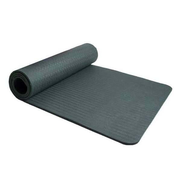 مت یوگا یک رو 6 میلیمتری Yoga Mat TPE (3)