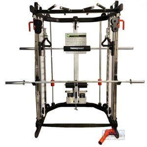 دستگاه کراس آور و اسمیت پارامونت PM150
