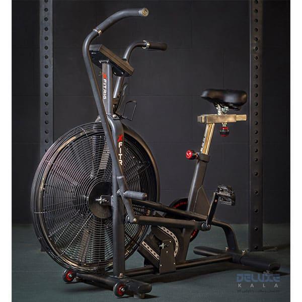 دوچرخه ایربایک Xfitrig (2)
