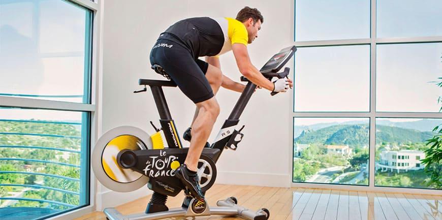 راهنمای خرید دوچرخه ثابت جدید