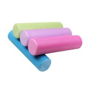فوم رولر توپر طول 60 سانتیمتر Foam Roller