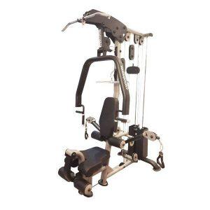 دستگاه بدنسازی چندکاره ماسل پارامونت PM160