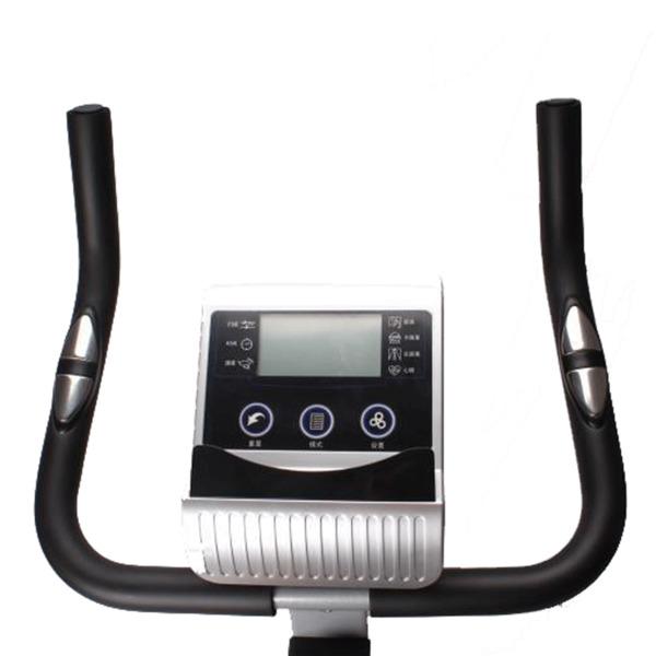 دوچرخه ثابت خانگی مارشال فیتنس MF110B (2)