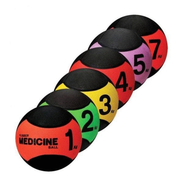 توپ مدیسن بال بتا Beta Medicine Ball
