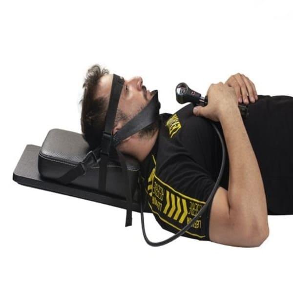 دستگاه ترکشن گردن Traction C7 (4)