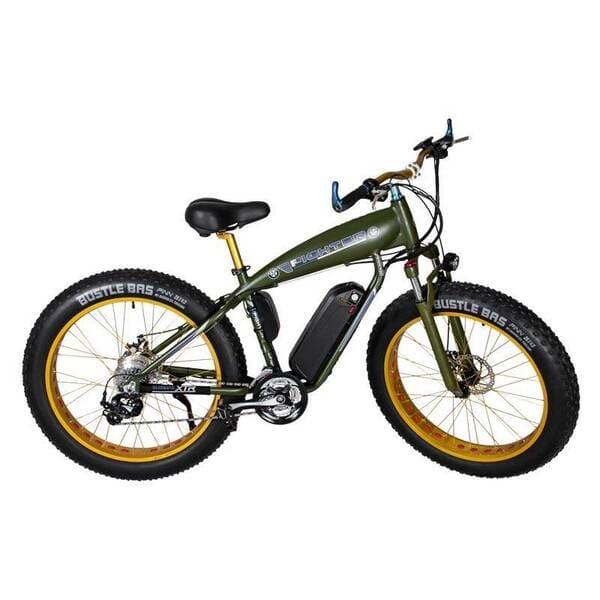 دوچرخه برقی فایتر Fighter (3)
