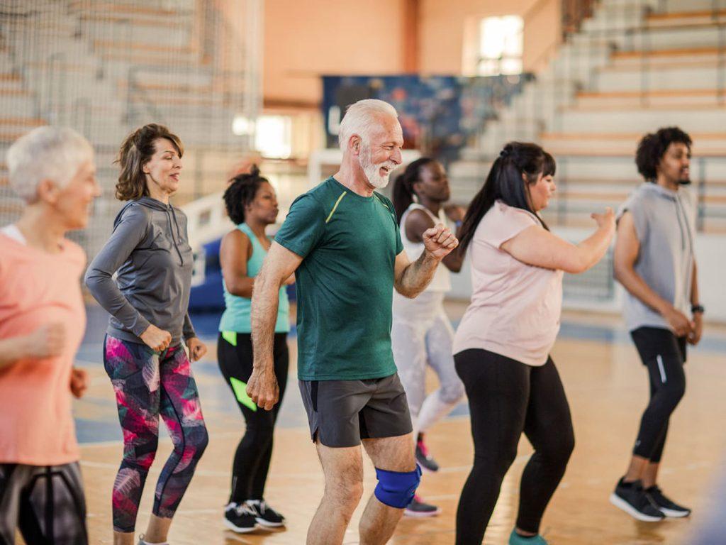 فواید ورزش زومبا برای سلامتی و لاغری (2)